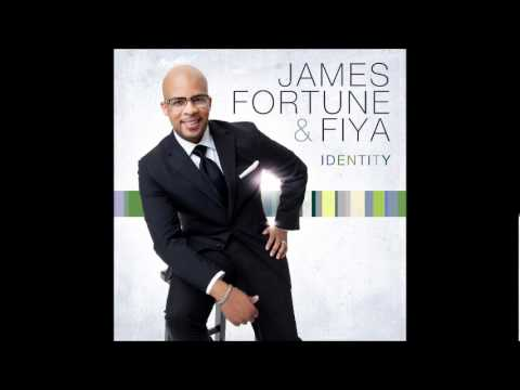 James Fortune & FIYA - The Curse Is Broken