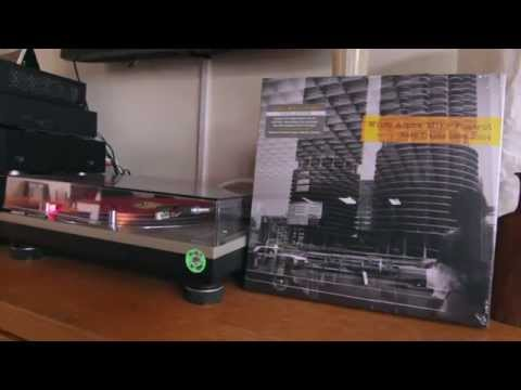 Unboxing Wilco's Alpha Mike Foxtrot: Rare Tracks 1994-2014