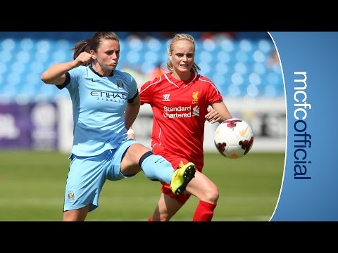 Video: MCWFC 1-0 Liverpool | Highlights