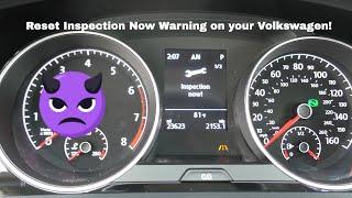 Nonton Volkswagen Reset Inspection Now Error on MK7 Golf (GTI, Sportwagen, R) Film Subtitle Indonesia Streaming Movie Download