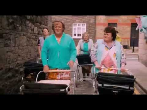 Mrs Brown's Boys D'Movie - Official Trailer On Quickflix