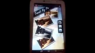 Tweak My Pic. YouTube video