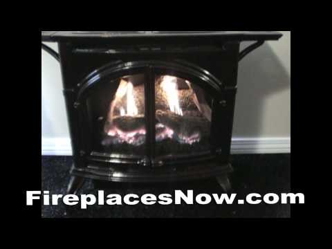 Heritage Vent Free Stove by Empire