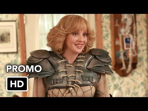 The Goldbergs 3.06 (Preview)