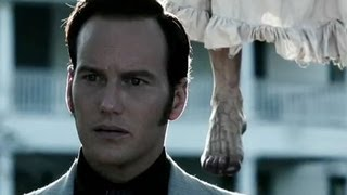 Nonton The Conjuring  2013  Movie Review Film Subtitle Indonesia Streaming Movie Download