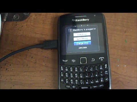 , title : 'Tech Tip #44 Blackberry - How to transfer pictures from Blackberry to PC'