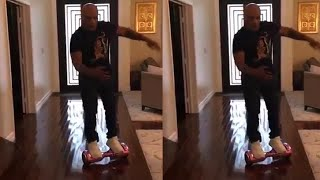 a funny remix based on mike tyson falling of his hoverboardlike the video ? then give it a thumbs up 👍subscribe for more!Click here to subscribe ▶ http://goo.gl/Sgu6x6