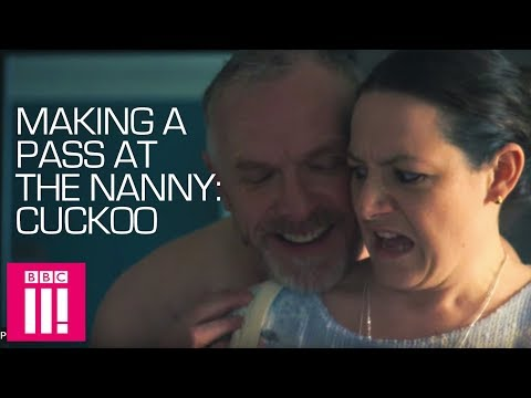 Ken Makes A Pass At The Nanny | Cuckoo