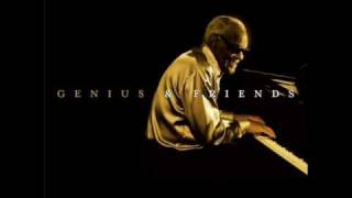 Ray Charles & John Legend - Touch