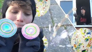 """50 WAYS TO BREAK A JAWBREAKER !!--My first video of 2017. This was 50 ways to break a jawbreaker. Again.. this was something quite different but I really enjoyed recording and editing it. I'm thinking about brining more IRL videos to the channel as well as the FIFA 17 so leave a comment telling me what kind of videos you would like to see! If you would like to see more """"50 WAYS TO BREAK A ..."""" videos then leave a like and subscribe. Also.... I am aware that this more like """"42 WAYS TO BREAK A JAWBREAKER"""" but I think """"50 WAYS TO BREAK A JAWBREAKER"""" sounds better 😂 I didn't actually realise until after making the video that there were more """"50 ways to break a ..."""" such as 50 ways to break a laptop , 50 ways to break a phone and 50 ways to break a 3DS so go and check them out if you haven't seen them already! Apologies for the lack of uploads.. my laptop has been playing up and it's been my first week back at school so I've been quite busy but I'm going to be uploading much more in 2017!!Leave a LIKE if you enjoyed the video and make sure you SUBSCRIBE if you haven't already - thanks for watching!-------------------------------------------------------------------------------------------------▶︎ I do not own or take credit for any of the music in this video-------------------------------------------------------------------------------------------------▶︎ Twitter - https://twitter.com/Juron24▶︎ Twitch - http://www.twitch.tv/jur0n/profile▶︎ Instagram - https://www.instagram.com/jur0n/"""