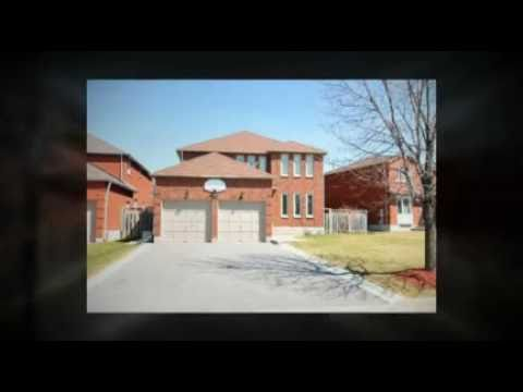 43 Springfield Dr | Markham House For Sale
