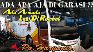 Video Suasana Pagi Hari Di Garasi Po.Haryanto MP3, 3GP, MP4, WEBM, AVI, FLV September 2018