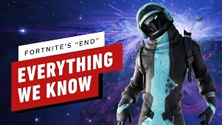 Fortnite: Everything We Know About the Blackhole and Season 11 So Far by IGN