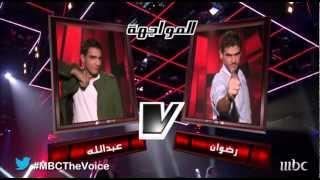 عبدالله فتحي ورضوان قطيش