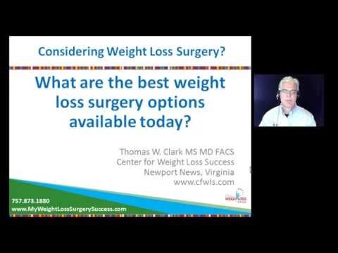 What Are The Best Weight Loss Surgery Options Available Today?