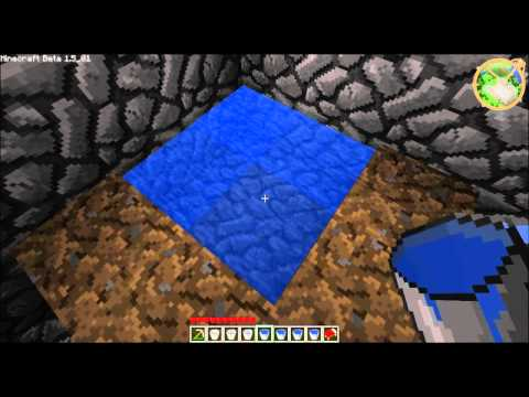 preview-Let\'s Play Minecraft Beta! - 092 - Shark Tank completed (ctye85)