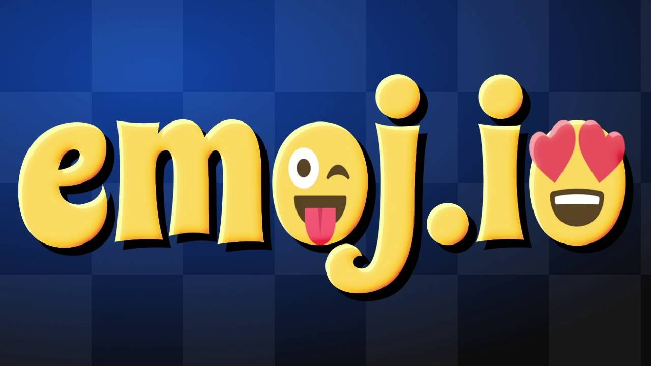 'emoj.io' from 'Galcon' Developer Phil Hassey Combines .io Games with 'Pac-Man'