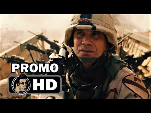THE LONG ROAD HOME Official Promo Trailer (HD) Michael Kelly NatGeo Series