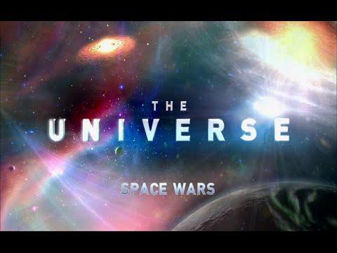 L'Univers Et Ses Mystères - S04E08 - Guerres Spatiales