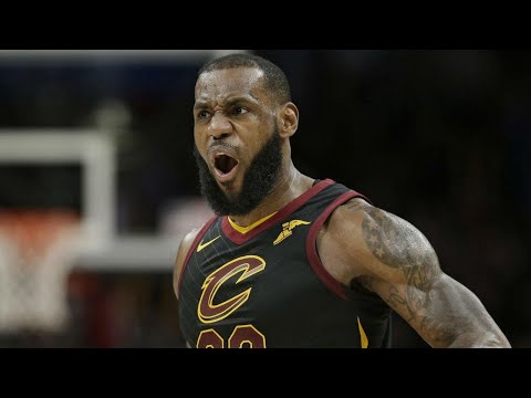 Video: Tim and Sid: LeBron and Cavaliers making sure Celtics don't run away with East