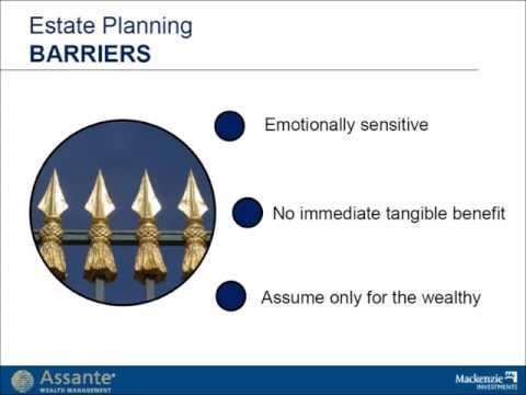 Tax & Estate Planning Seminar – April 11th, 2013