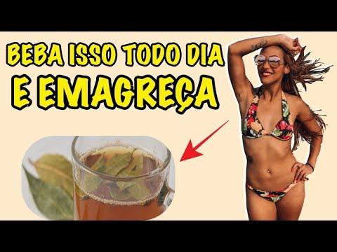 Nutricionista - BEBA ISSO TODO DIA E EMAGREÇA
