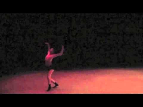 Emily Bufferd, Choreography Reel