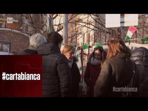 Cattive notizie per la Pernigotti - #cartabianca 15/01/2019