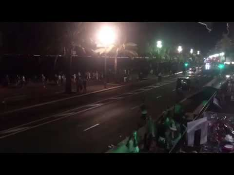 LA NUOVA NOTTE DI SAN BARTOLOMEO. Hollande e il terrorismo fuori controllo