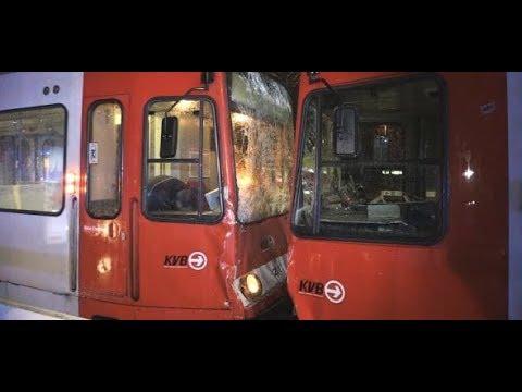Köln: Alkoholisierter Straßenbahnfahrer verursacht sc ...