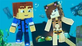 Minecraft Daycare - I SAVED HER !?