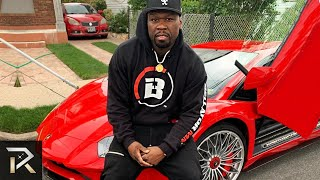 Video 15 Ridiculous Expensive Things 50 Cent Owns MP3, 3GP, MP4, WEBM, AVI, FLV September 2019
