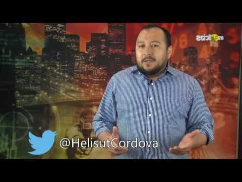 Barra de Opinion con Helisut C�rdova - Julio 25