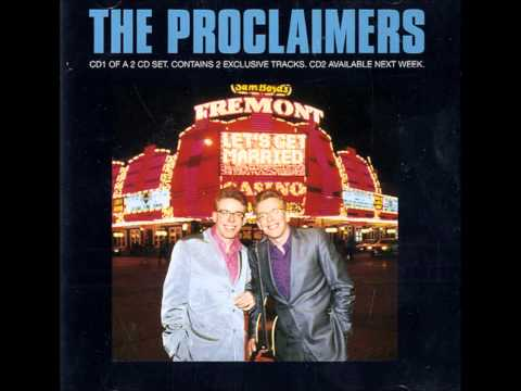 Tekst piosenki The Proclaimers - Gentle on My Mind (cover) po polsku