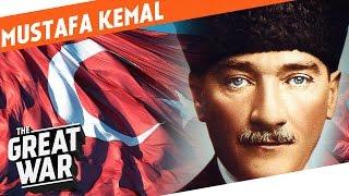 Video Defender of Gallipoli - Mustafa Kemal Atatürk I WHO DID WHAT IN WORLD WAR 1? MP3, 3GP, MP4, WEBM, AVI, FLV April 2019