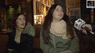 """""""Ja nie używam prezerwatyw bo nie r*cham!"""" Szybka sonda uliczna w Trójmieście :D"""
