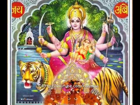 Video Jai Mata Di Rakh Charna De Kol Maayein download in MP3, 3GP, MP4, WEBM, AVI, FLV January 2017