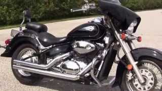 10. Used 2003 Suzuki Volusia 800 Motorcycles for sale in Tampa Florida