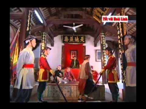 Hài Hoài Linh - Mùa xuân đi hát karaoke - Hài Kịch