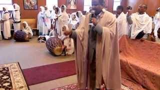 Ethiopian Orthodox 2005/2013 Debre Selam MedhaniAlem Official Opening Ceremony (Brandon, MB) #17