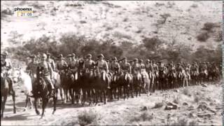 Neue Videos auf den Kanal ! Diese Folge beschäftigt sich mit zwei düsteren Kapiteln deutscher Kolonialgeschichte: der brutalen Niederschlagung des ...