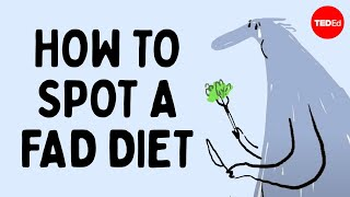 How to spot a fad diet – Mia Nacamulli