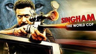 Video Singham The World Cop Latest Hindi Dubbed Movie 2018 | Latest Hindi Dubbed | Action Full Movies MP3, 3GP, MP4, WEBM, AVI, FLV Oktober 2018