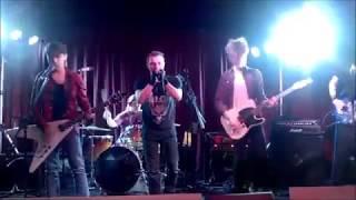 Video Soul of Scarlett - Envy Live @ H-Club 10. 3. 2017