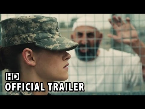 Watch Camp X-Ray 2014 Free Full Movie Online In HD