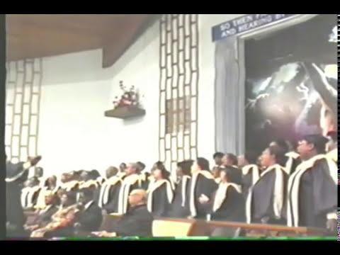 Master Choir - Grace & Mercy