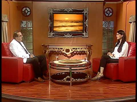 Aaj Savere : An  Interaction With H K Chopra, Cardiologist, Moolchand Medicity