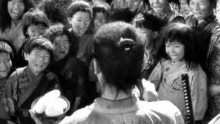 Trailer of 七人の侍 (1954)