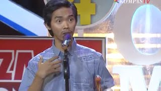Video Dodit (UAS):  Curhat Seorang Guru (SUCI 4 Show 7) MP3, 3GP, MP4, WEBM, AVI, FLV Juli 2018