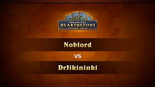 noblord vs DrJikininki, game 1